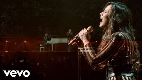 Demi Lovato - Stone Cold (Live On Honda Civic Tour Future Now)