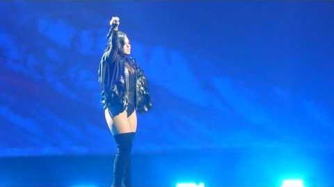 Demi Lovato - Confident (Live on Future Now Tour)