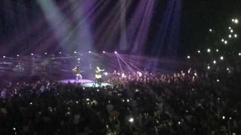 Demi Lovato - Fix a Heart (Live on Future Now Tour, Sunrise)