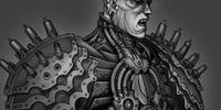 Lord Erebus Lore