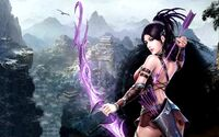 Beautiful-archer-girl-226046