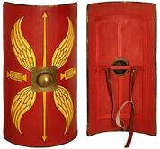 Roman shield