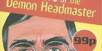 Beware of the Demon Headmaster