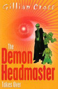 Demon Headmaster Takes Over