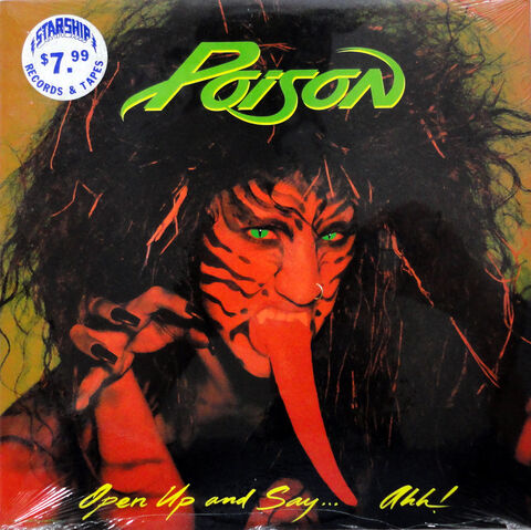 File:Poison, Open Up and Say ...Ahh (1988).jpg