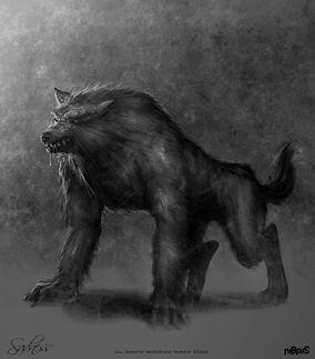 Sadness-werewolf-2-