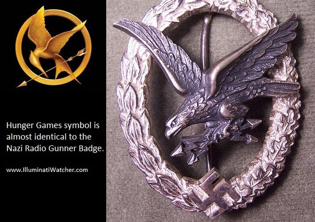 File:IlluminatiWatcherDotCom-Hunger-Games-Nazi-symbolism from illuminatiWatcherDotCom.jpg