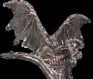 Dragon God Bust