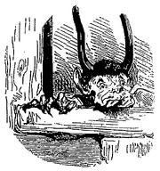 Kobold (Dictionnaire Infernal)