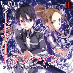 Sword Art Online 10: Alicization Running. Released on July 10, 2012.
