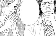 Yoshi and haruka