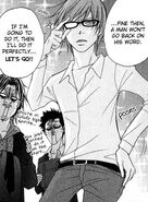 Kiyoshi impression