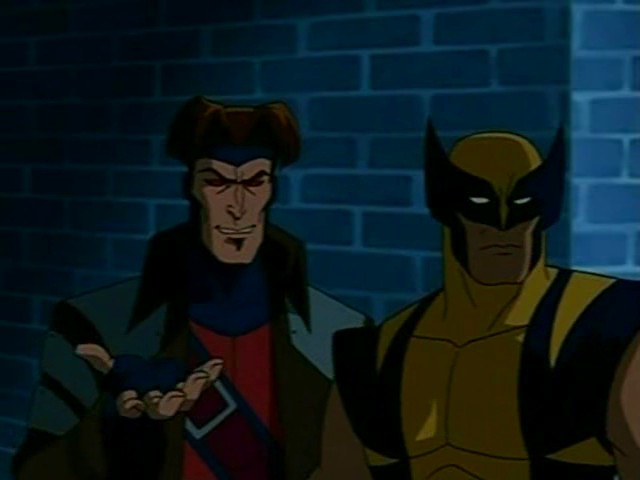 File:Wolverine and Gambit (Wolverine and the X-Men).jpg