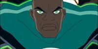 Green Lantern/John Stewart