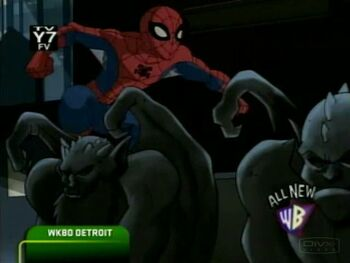 Spider-Man (Spectacular Spider-Man)2