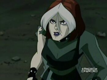 Rogue (X-Men Evolution) 10