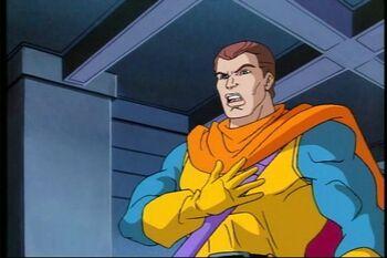 Jason Phillips (Spider-Man)
