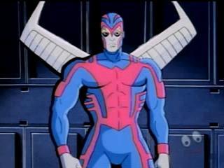 Archangel (X-Men)