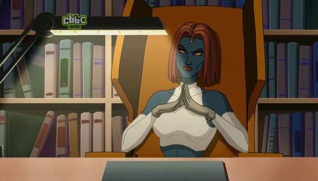 File:Mystique (Wolverine and the X-Men).jpg