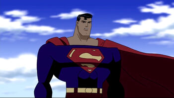 Superman Justice League Unlimited3
