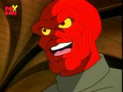 Red Skull (Spider-Man)