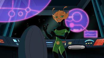 Chameleon Boy (Legion of Superheroes)2