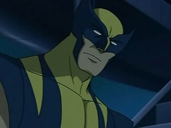 Wolverine (Wolverine and the X-Men)