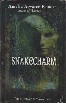 Snakecharmoriginalcover