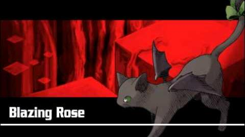 Don't mess with Rose.