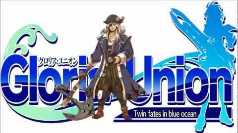 Gloria Union OST 23- Champion of the Great Seas Zazarland's Sortie