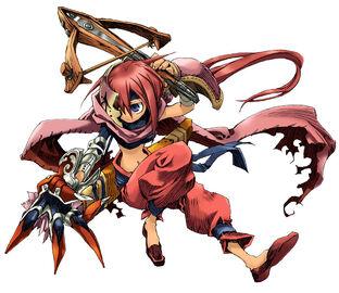 Yu-assassin