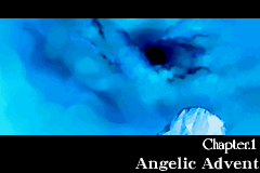 Chap 1 - Angelic Advent