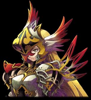Maria-knights