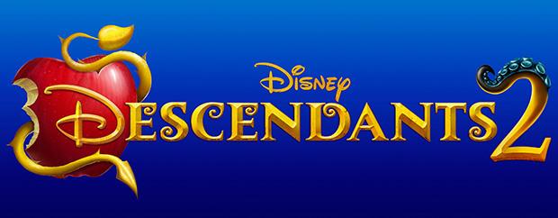 File:Descendants 2 Logo.png