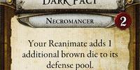 Dark Pact