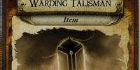 Warding Talisman