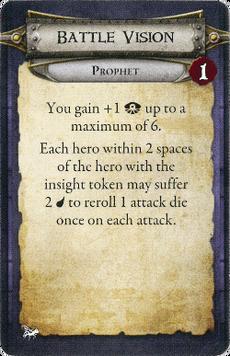 Prophet - Battle Vision