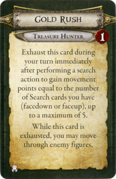 Treasure Hunter - Gold Rush