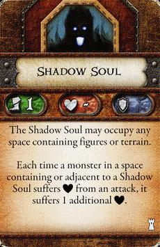Shadow Walker - Shadow Soul