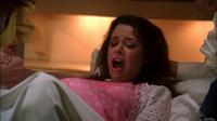 Danielle gives birth