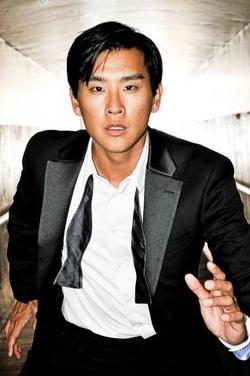 Ewan Chung
