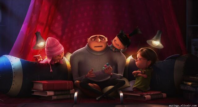 File:Gru reading 3 little kittens to edith margo and agnes.jpg