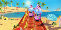 Minion Beach (Minion Rush)