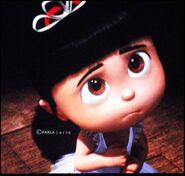 Agnes eleven