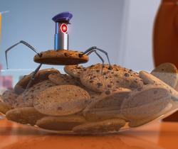 Cookierobots