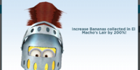 Knight Minion Costume