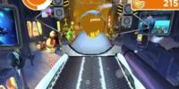 Holiday Lab (Minion Rush)