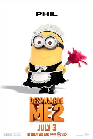 File:DESPICABLE-ME-2-Phil-The-Minion-Poster.jpg