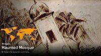 Haunted Mosque