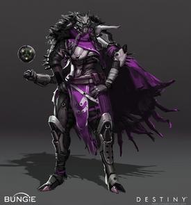 Ernaz, Kell of Veils